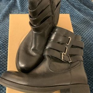Leather Women's Timberland Boots
